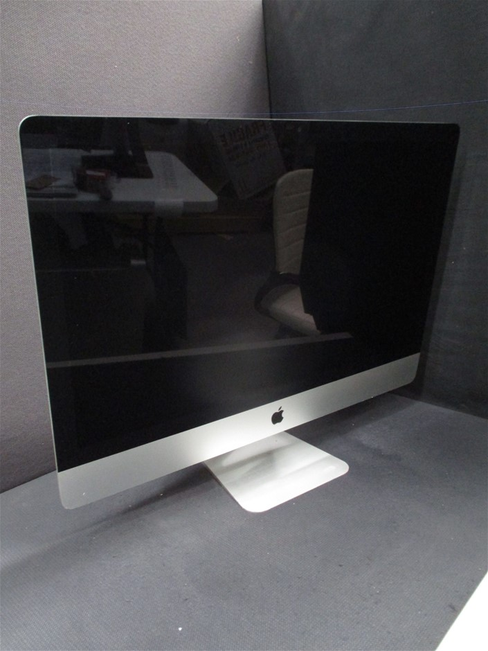 Apple iMac14,2 27-inch All-in-One PC