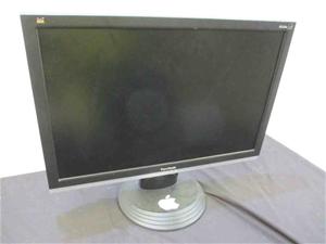 "ViewSonic VA2226W 22"" HD Widescreen LCD"