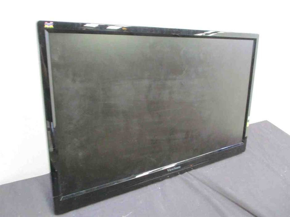 "ViewSonic VA2246M-LED 21.5"" Full HD LCD Widescreen Monitor"
