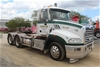 2011 Mack Granite 6 x 4 Prime Mover