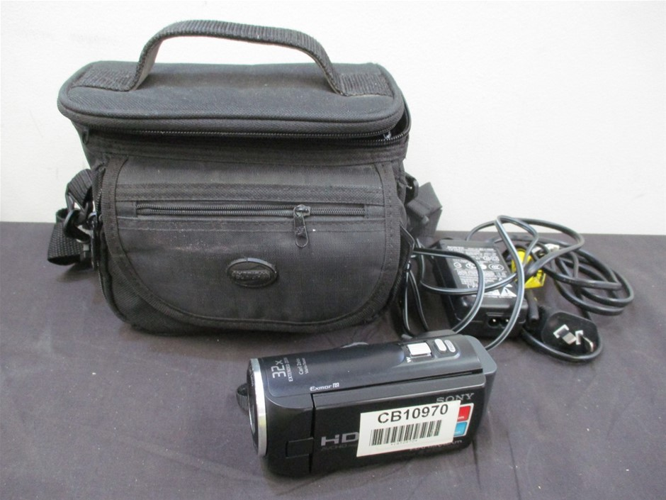 Sony HDR-CX220E Handycam
