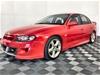 2002 HSV Clubsport VX  6 speed Manual 5.7L V8 Sedan