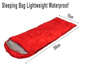 Sleeping Bag Lightweight Waterproof for