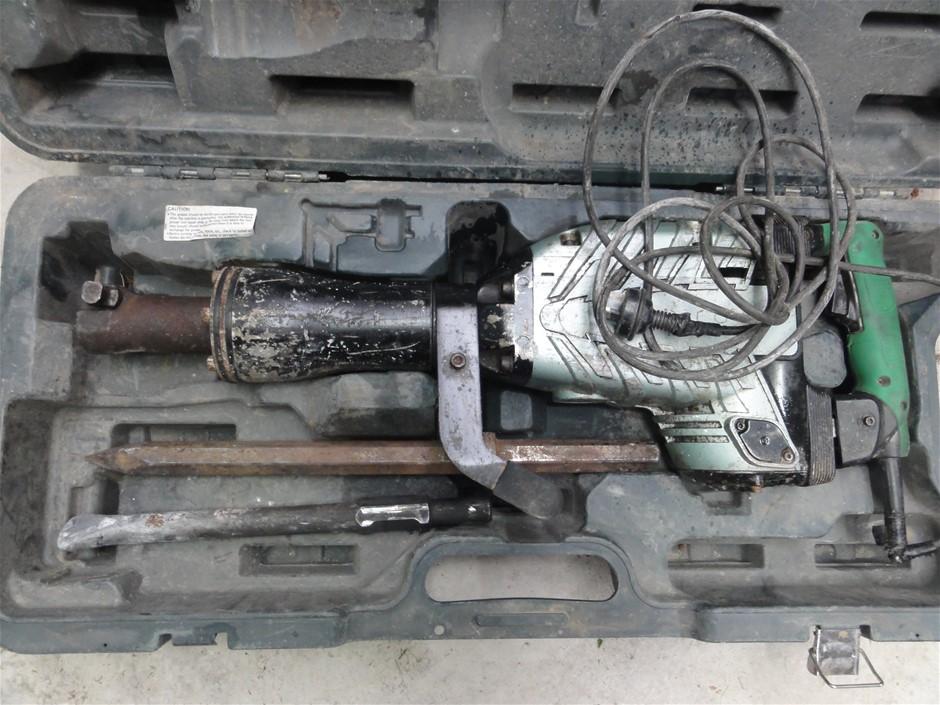 Hitachi H65 SB2 Jack Hammer