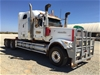 2014 Western Star 1900 FX Stratosphere  Prime Mover