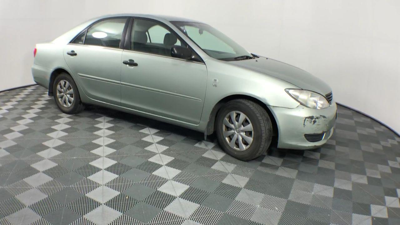 2005 Toyota Camry Altise MCV36R Automatic Sedan