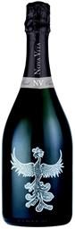 Nova Vita `Firebird` Sparkling Pinot Noir Chardonnay NV (12 x 750mL), SA.