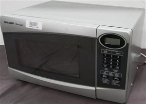 Sharp Carousel Model R230l S 800w Mi