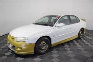 2000 Holden Berlina VX Automatic Sedan