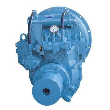 Unused Marine Transmission D-I Industrial DMT-240H