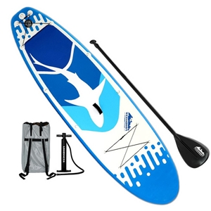 Weisshorn 10FT Stand Up Paddle Board - B