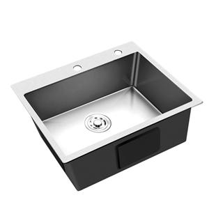 Cefito Stainless Steel Kitchen Sink 600x