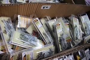 Box of Approx 60 x Bremick Blind Rivet H