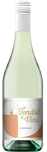 Zilzie Tendril & Vine Chardonnay 2019 (1