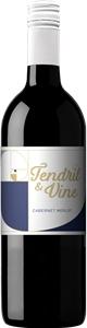 Zilzie Tendril & Vine Cabernet Merlot 20