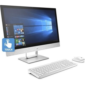 "HP Pavilion 24-r069a Desktop PC 23.8"" FH"