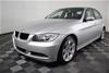 2005 BMW 320i E90 Automatic Sedan 150,985km
