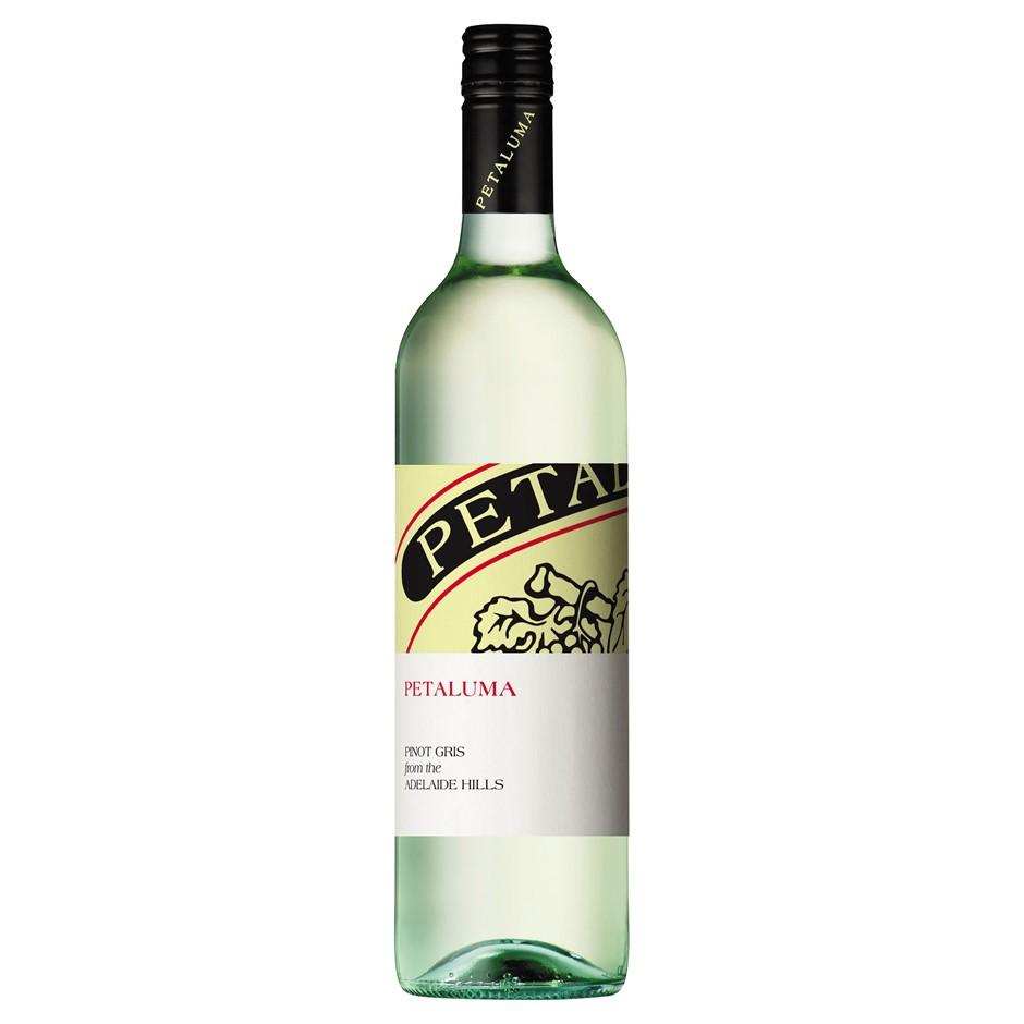 Petaluma White Label Pinot Gris 2018 (6 x 750mL), Adelaide Hill, SA.