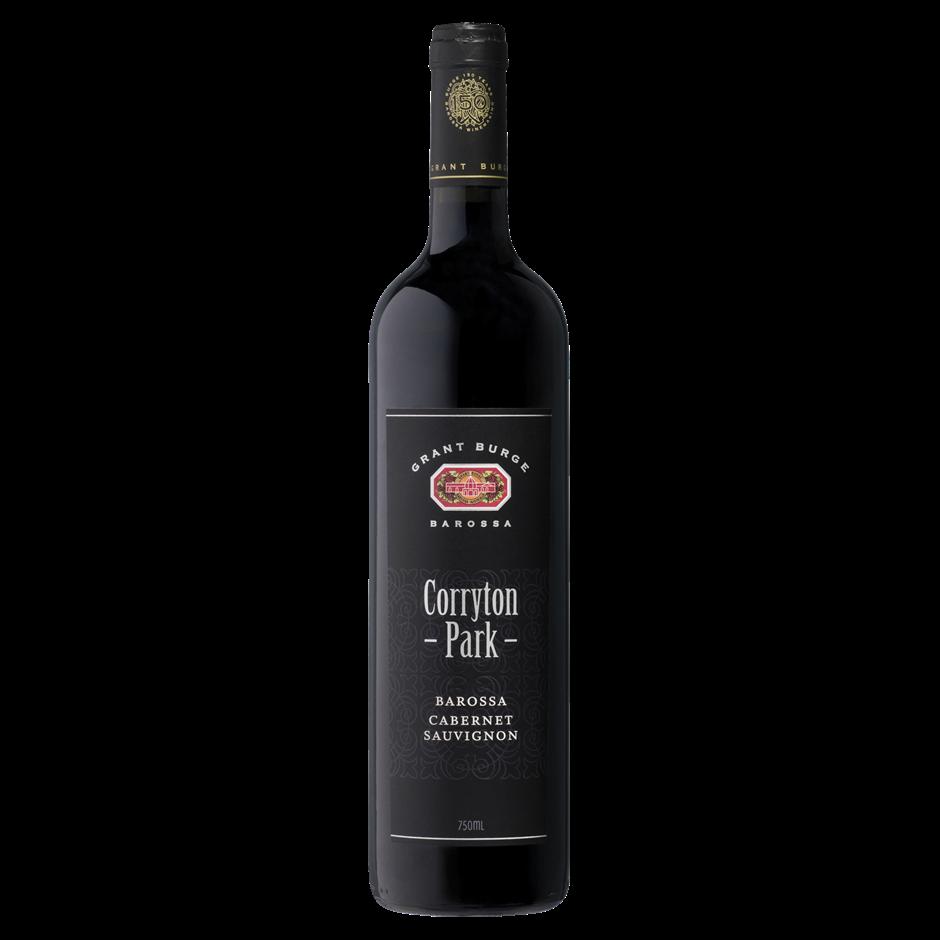 Grant Burge `Corryton Park` Cabernet Sauvignon 2016 (6 x 750mL), SA.