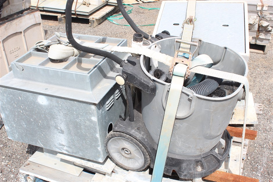 Pallet of Assorted Goods Auction (0110-9013845 ...