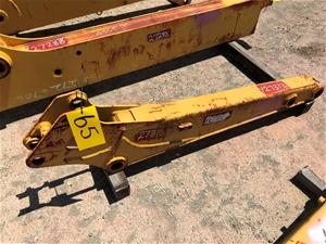 Caterpillar 304cr Stick Used Cat Y27313