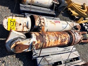 R280 Cylinder Gp Rear Strut Lhs & Rhs