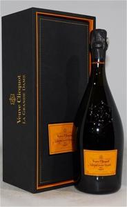 Veuve Cliquot La Grande Dame Champagne 2