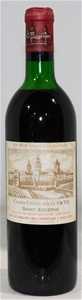 Cos D'Estournel `Saint-Estephe` Bordeaux
