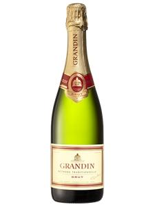 Grandin Méthode Traditionnelle Brut NV (