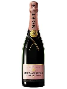 Moët & Chandon Rosé Impérial NV ( 2x 750