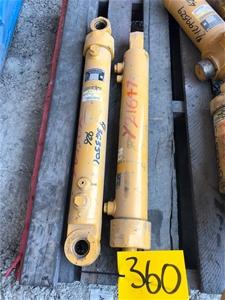Caterpillar It28b 926e Cylinder Gp Steer