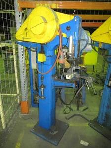 Riveting Machine (O'Sullivans Beach, SA)