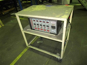 Die Heater Controllers (O'Sullivans Beac