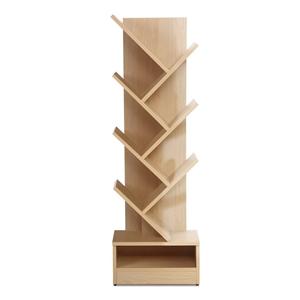 Artiss Display Shelf 7-Shelf Tree Booksh