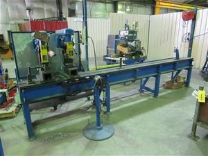 Servian Dual Drill Press (O'Sullivans Be