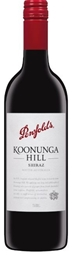 Penfolds `Koonunga Hill` Shiraz 2018 (6 x 750mL),SA.