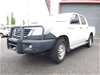 2013 Toyota Hilux SR5 4WD Automatic Dual Cab Ute