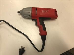 Milwaukee Heavy Duty Electric Tool IPWE