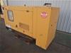2010 Olympian  GEP110-2 110KVA Industrial Generator (Pooraka, SA)