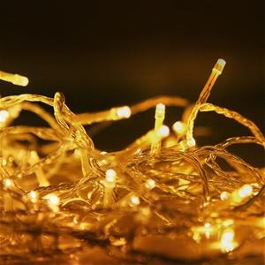 Christmas String Lights 100m - Warm