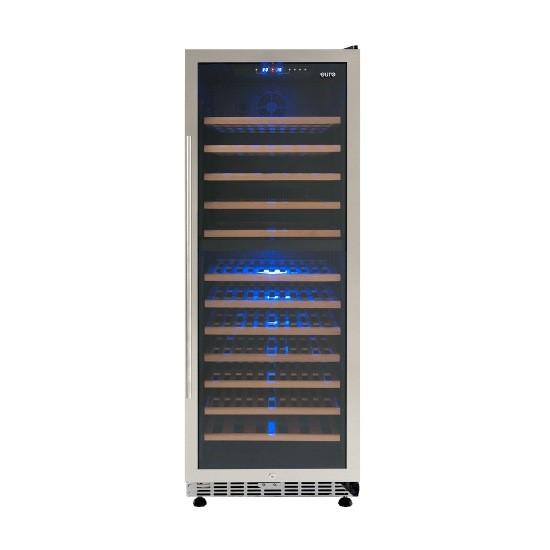 Euro 450ltr Wine Cooler, Model: E430WSCS1