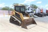 Construction & Earthmoving Multi Vendor Auction - QLD