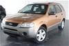 2005 Ford Territory TS (RWD) SY Automatic 7 Seats Wagon