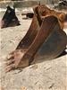 450mm Excavator Bucket