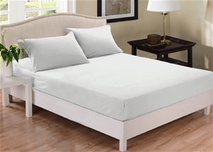 Park Avenue 1000 Thread count Cotton Ble