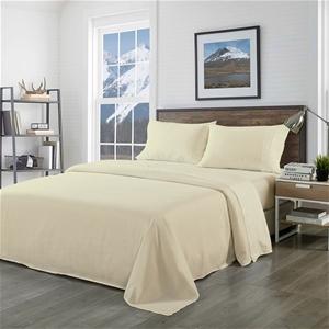 Royal Comfort Blended Bamboo Sheet Set D