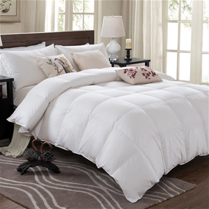 Royal Comfort Duck Down Quilt - Single 2