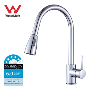 Basin Mixer Tap Faucet -Kitchen Laundry