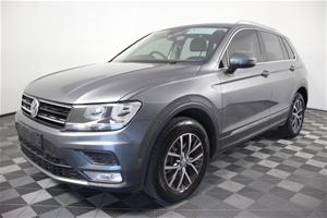 2016 Volkswagen Tiguan 132TSI COMFORTLIN