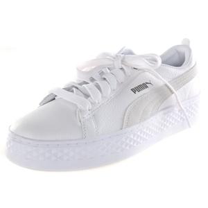 PUMA Women`s Smash Platform Sneakers, UK